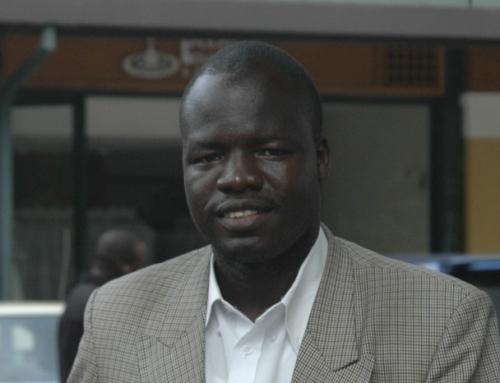Nelson Makanda