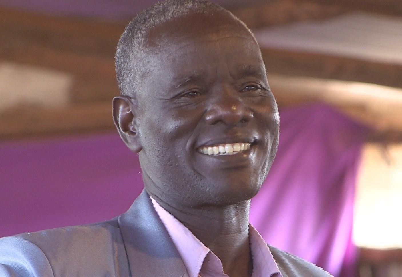Bishop Steven Nyakoi- Suneka