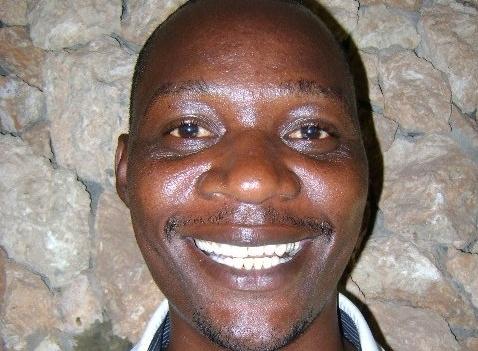 Harrison Makokha