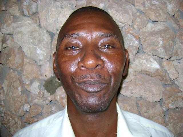 Jacob Mwavondo