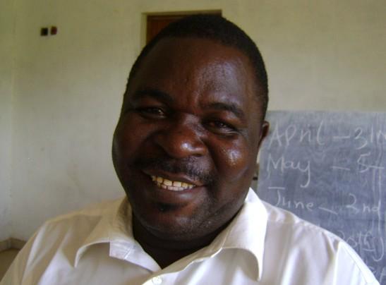 Julius Amara- Bondo Nyironge