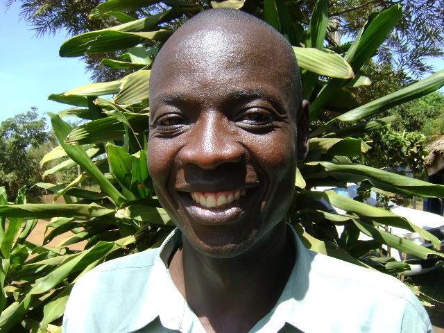 Lameck Odipo- Ndhiwa