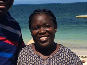 Carol Makanda
